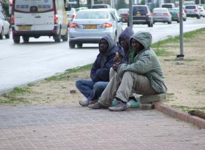 Эксперты ФРГ: во второй половине года количество беженцев резко возрастет