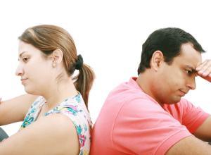 Названа главная причина разрыва отношений