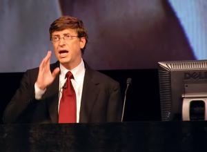 Билл Гейтс: «великодушие» Германии грозит наводнить Европу миллионами африканцев