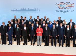 Итоги G20: конфликт лидеров с Трампом, скандал с Иванкой и десятки пострадавших в ходе протестов