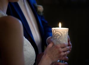 Женщина сочеталась посмертным браком с жертвой теракта в «Батаклане»