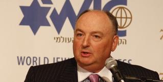 Европейский еврейский конгресс решительно осудил ракетные обстрелы Израиля