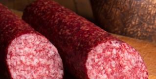 Бельгийские производители победили конкурентов в 17-летнем    «колбасном споре»