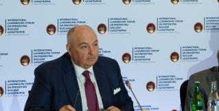 Президент Люксембургского форума Вячеслав Кантор: в мире происходит беспрецедентная турбулентность