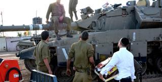 Нидерланды положили глаз на израильский «Железный кулак»