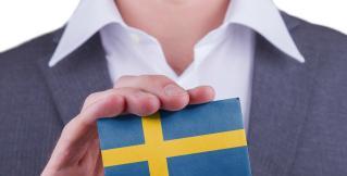 СМИ: Швеция заподозрила Россию в создании «пропагандистских фейков»