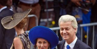 Герт Вилдерс обещает «де-исламизировать» Нидерланды
