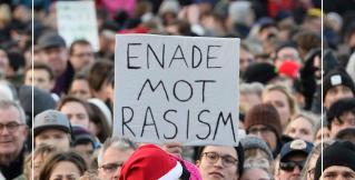 Швеция: Комплексный подход в борьбе с расизмом и преступлениями на почве ненависти