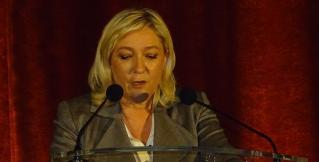 Обыск в штаб-квартире Ле Пен: ее подозревают в нецелевом использовании средств ЕС