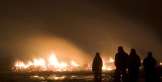 Евреи Европы разработают методы борьбы  с природными катастрофами