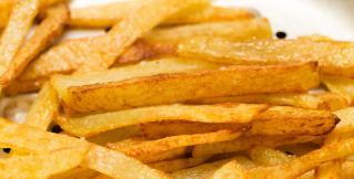 Картошка фри победила Европейскую комиссию