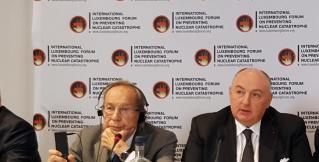 В Москве прошла презентация книги Уильяма Перри «Мой путь по краю ядерной бездны»