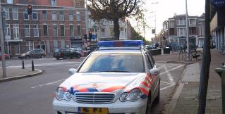 Из-за террористической угрозы в Роттердаме отменили рок-концерт
