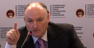 Вячеслав Кантор: «Урегулирование ядерной проблемы Ирана - вопрос обеспечения глобальной ядерной безопасности»