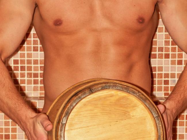 Ученые: отсутствие кости в мужском половом члене связано с непродолжительностью