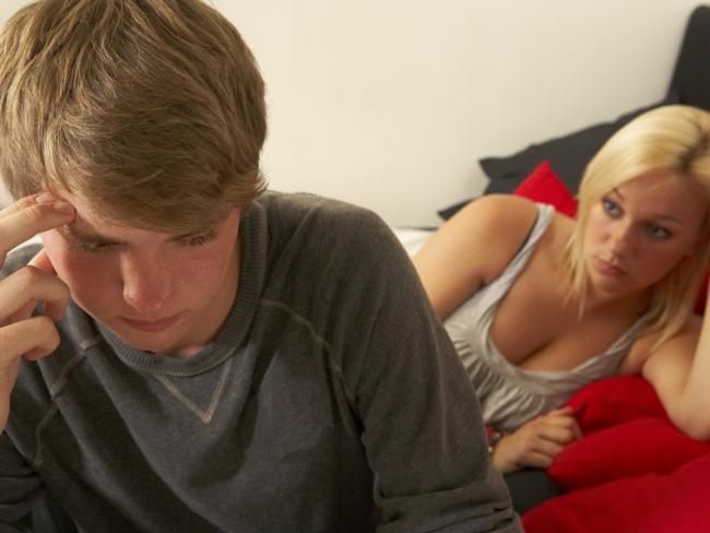 Причина №1, по которой вам следует разойтись с вашим партнером