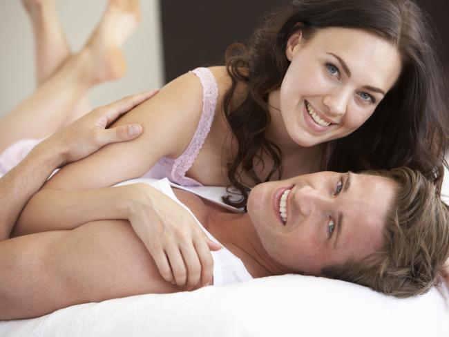 11 интимных моментов, которые для него могут ничего не значить