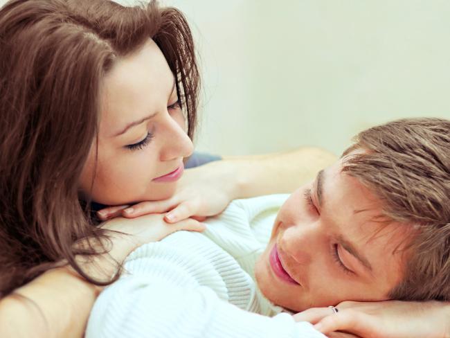 Узнай его темперамент по звукам в постели