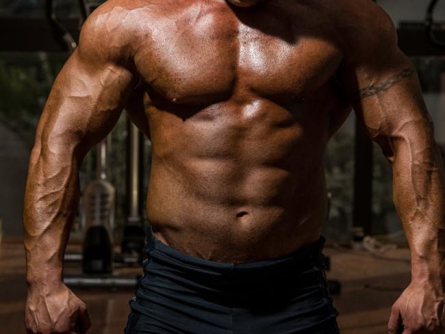 Спорт увеличивает у мужчин количество сперматозоидов