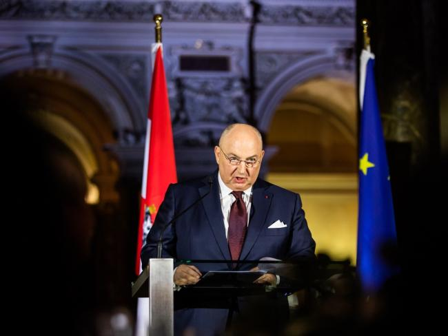 Евросоюз принял «Декларацию о борьбе с антисемитизмом»