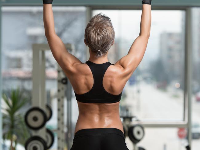 Кого предпочитают мужчины и женщины: мускулистых, пышных, худых или обычных. Итоги опроса