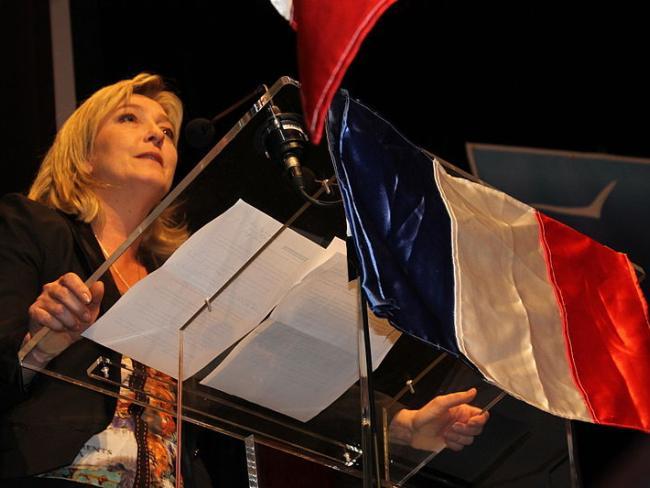 Марин Ле Пен предлагает альтернативу «тоталитарному» ЕС – «Европейский альянс»