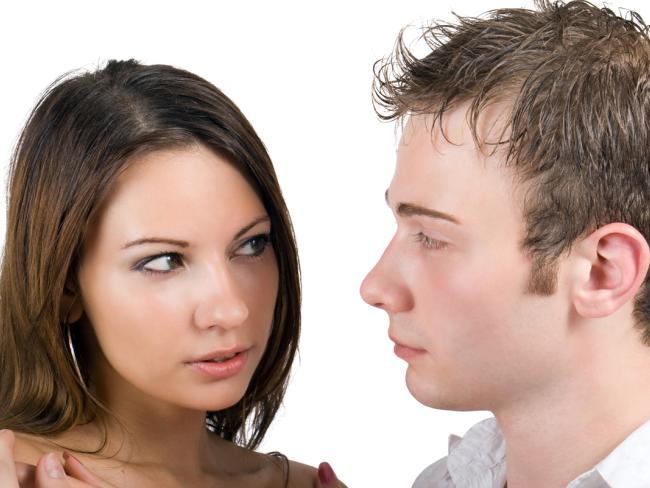 Мужчина может сказать, изменяет ли женщина, только… посмотрев на нее