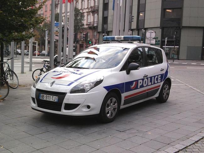 В пригороде Парижа обнаружена мастерская по производству взрывчатки