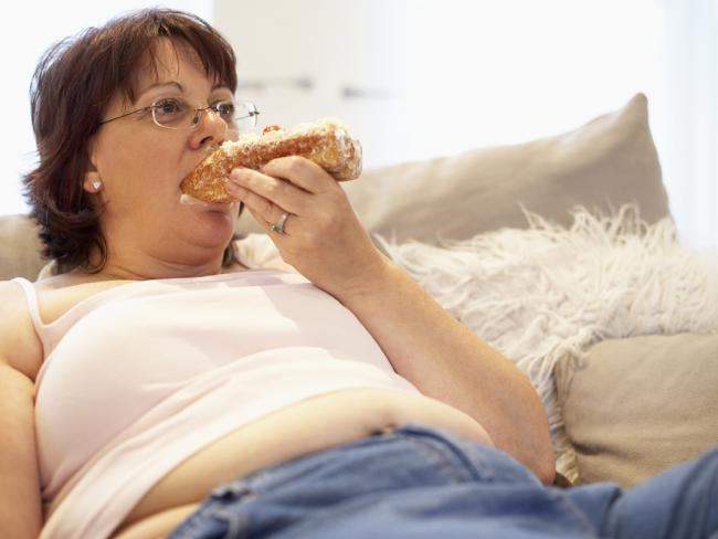 Найдено объяснение нелюбви толстых к спорту
