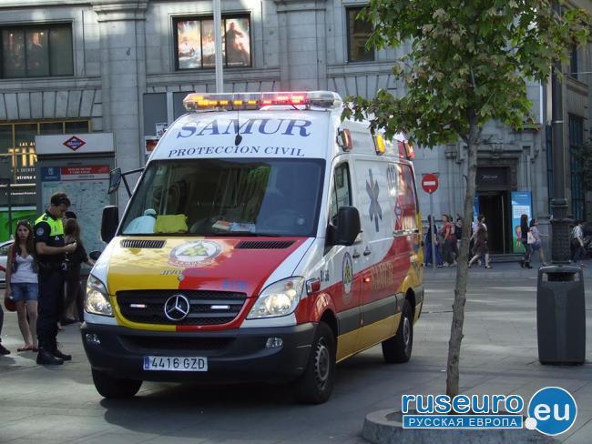 Теракты в Каталонии: случайность не позволила применить «мать сатаны»