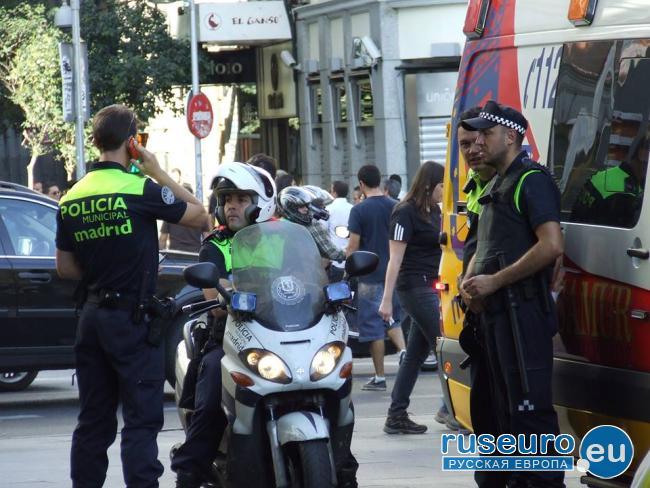 Полицейская операция к югу от Барселоны, ликвидированы предполагаемые террористы