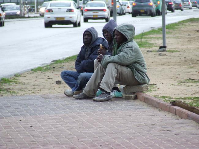 Швеция приняла несколько десятков эритрейских нелегалов из Израиля