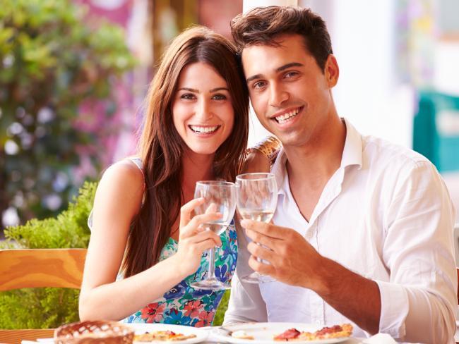7 причин, почему стоит заняться любовью на первом свидании