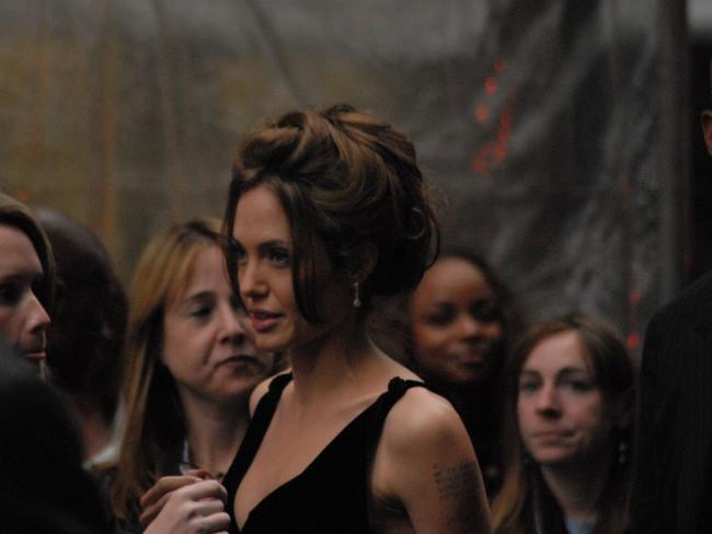 Анджелина Джоли нашла Питту замену