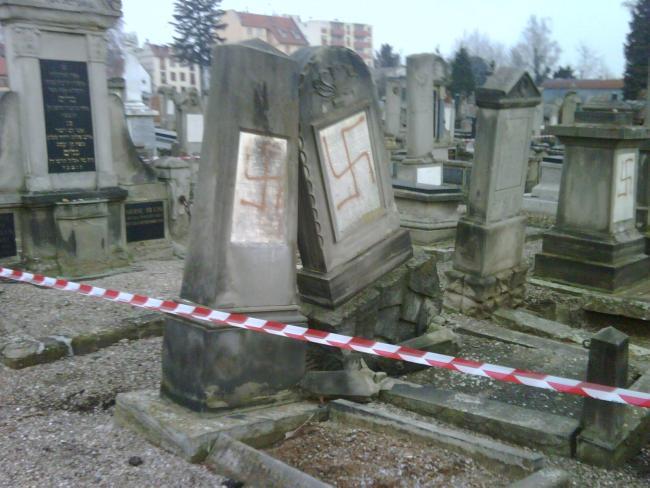 Еврейские организации представили ЕС План борьбы с антисемитизмом в Европе