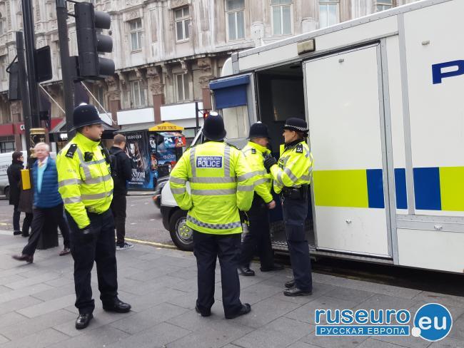 СМИ: исламисты готовят в Лондоне еще два теракта