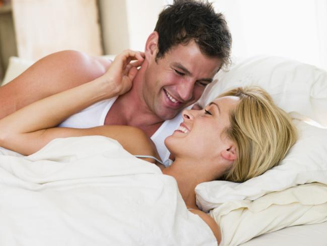 Женщины гораздо чаще мужчин думают о половых контактах