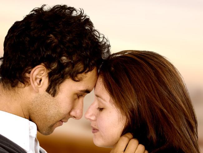 Суждено ли вам быть вместе? 15 признаков