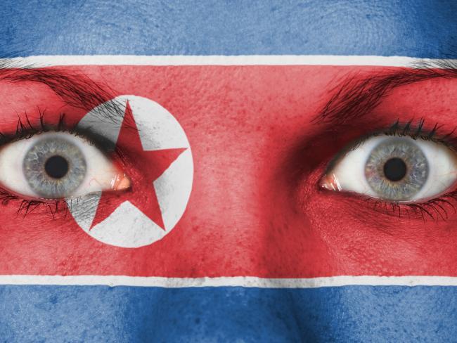 В КНДР показали видео, имитирующее ракетный удар по США