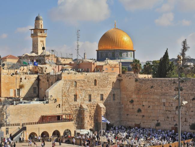 Евреи Европы призвали страны ЕС последовать примеру США признать Иерусалим столицей Израиля