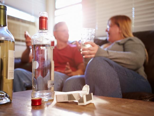 Названа самая пьющая страна Европы