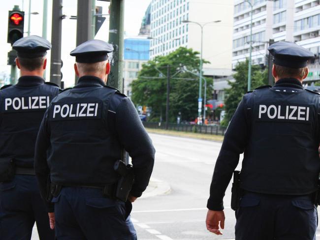 На саммите G20 полиция Германии ожидает 8000 протестующих