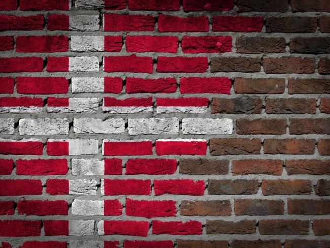 Дания лишает финансирования неправительственные организации Палестины