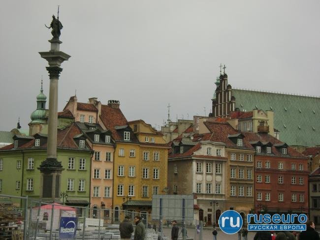 Европейский еврейский конгресс призвал Польшу отказаться от закона о реституции