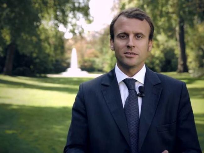 Бельгийские СМИ: Макрон уверенно обходит Ле Пен – ему прочат более 60% голосов