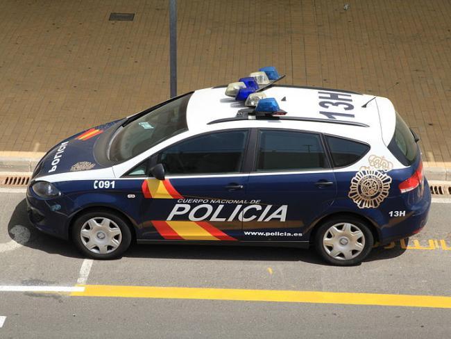 Теракт в центре Барселоны: автомобиль врезался в толпу пешеходов