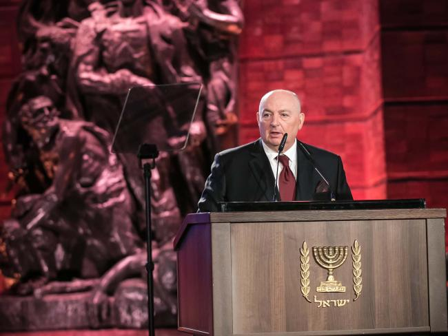 Кризис, вызванный коронавирусом, возрождает кровавые наветы на евреев