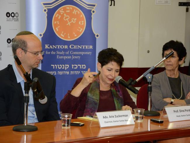 Антисемитизм в цифрах: евреев стали меньше бить, но появились новые формы проявления ненависти