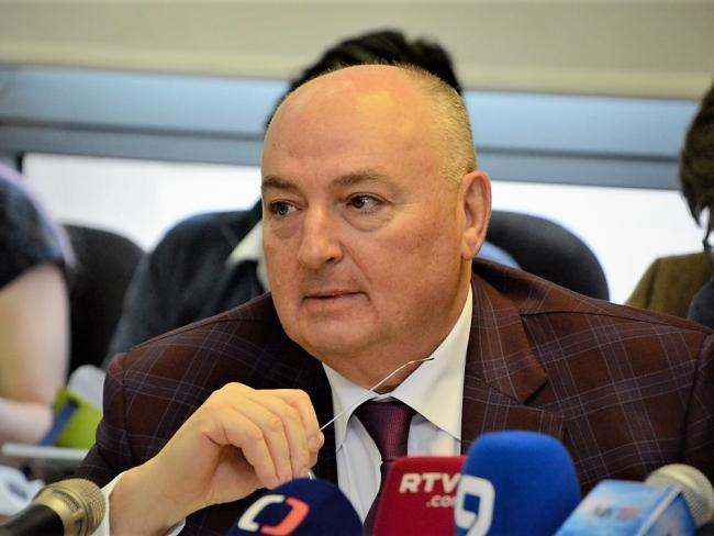 Вячеслав Моше Кантор переизбран на должность Президента Европейского еврейского конгресса