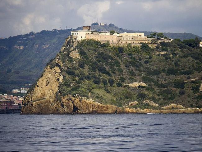 Ученые: Неаполю грозит извержение вулкана